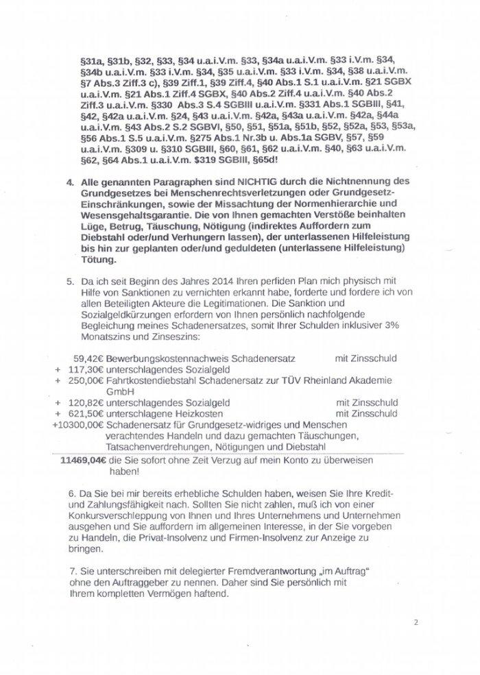 Schadenersatzforderung vom Jobcenter_2
